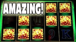 SOMETHING AMAZING HAPPENED AT ALIANTE CASINO ★ I