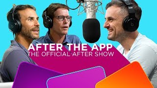 Executive Producers Ben Silverman & Howard Owens on The GaryVee Audio Experience | #AfterTheApp 01