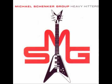 Michael Schenker Group - Out In The Fields