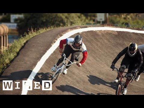 Science of Sport: BMX | WIRED