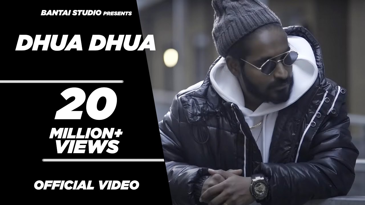 Download EMIWAY - DHUA DHUA (OFFICIAL MUSIC VIDEO)