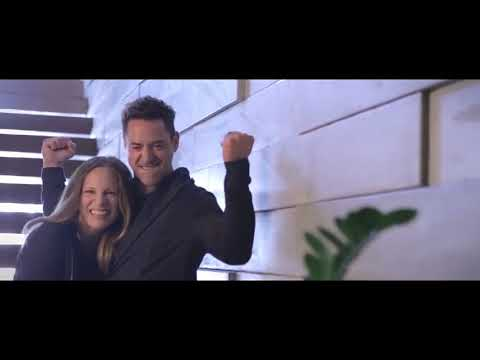 Here Without You 3 Doors Down (Robert Downey Jr 'The Judge' Video Cover)