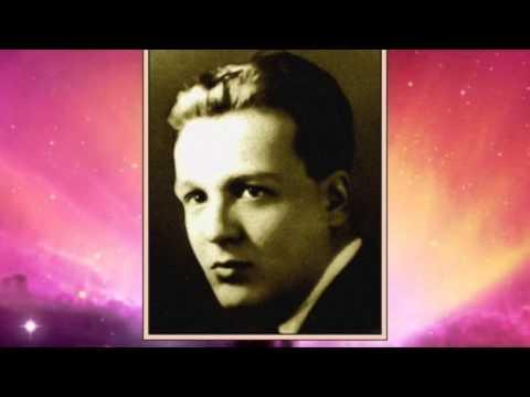 Lotusspiserne (Radioteater) av Stanley G. Weinbaum NORSK - NORWEGIAN