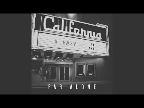 Far Alone (feat. Jay Ant)