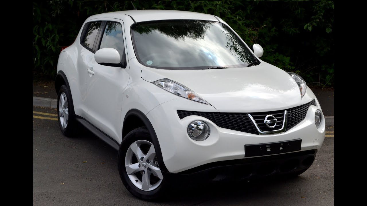 nissan juke visia wessex garages l cardiff l hadfield road l cf118aq youtube. Black Bedroom Furniture Sets. Home Design Ideas