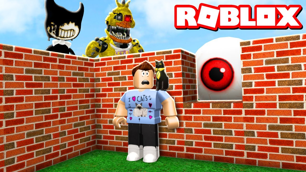 Denis Builds To Survive Roblox Monsters Youtube