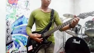 SETIA BAND ANTARA CINTA KITA BERDUA Cover By Demesro Band