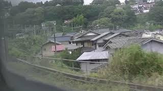 JR東日本251系 モハ251-1 熱海→東京(特急スーパービュー踊り子8号)