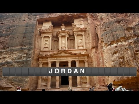 DIY Destinations – Jordan Budget Travel Show