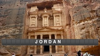 DIY Destinations - Jordan Budget Travel Show