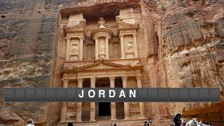 DIY Destinations - Jordan Budget Travel Show | Full Episode