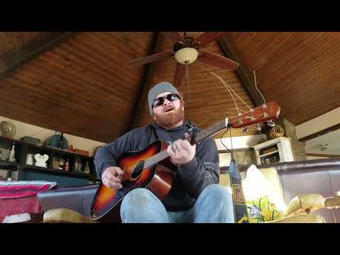 Whiskey Myers - Stone (Covered By Brian Erwin)