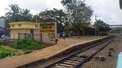Kulithurai railway station/குழித்துறை ரயில் நிலையம்