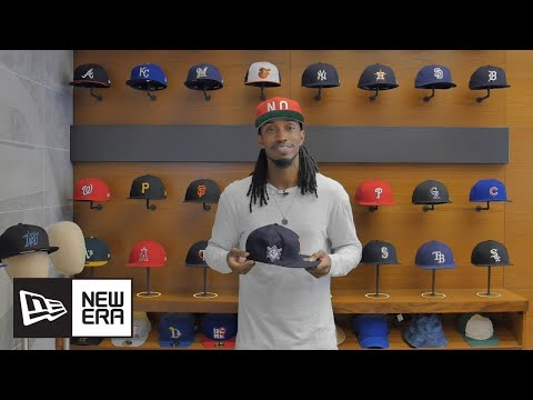 MLB, WWE, Dumbo And More | What's New With New Era Cap Ep 1