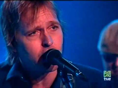 Chuck Prophet - Pin a Rose On Me (Live at los Conciertos de Radio 3)