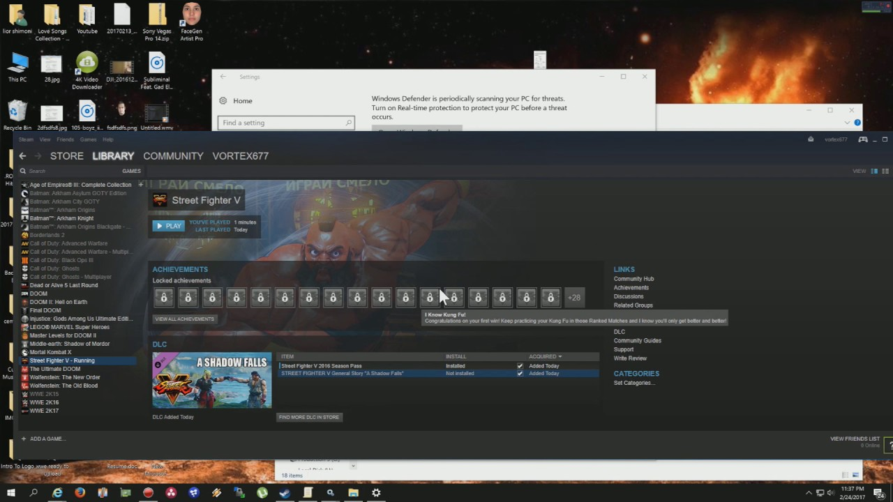 gog galaxy client wont launch