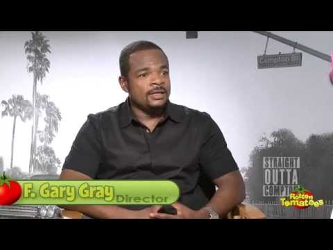 Straight Outta Compton Interview: Director F. Gary Gray