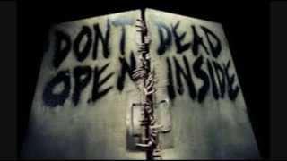 Love bug - Baby Bee Lyrics! The Walking Dead