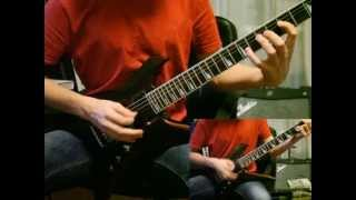 In Flames - Ordinary Story cover