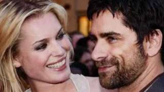 Howard Stern talks to Rebecca Romijn & Beth about dancing topless with him & John Stamos Pt. 2.wmv