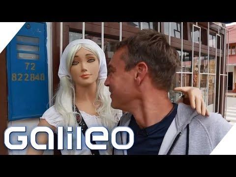 Harro meets das deutscheste Dorf in Peru | Galileo | ProSieben