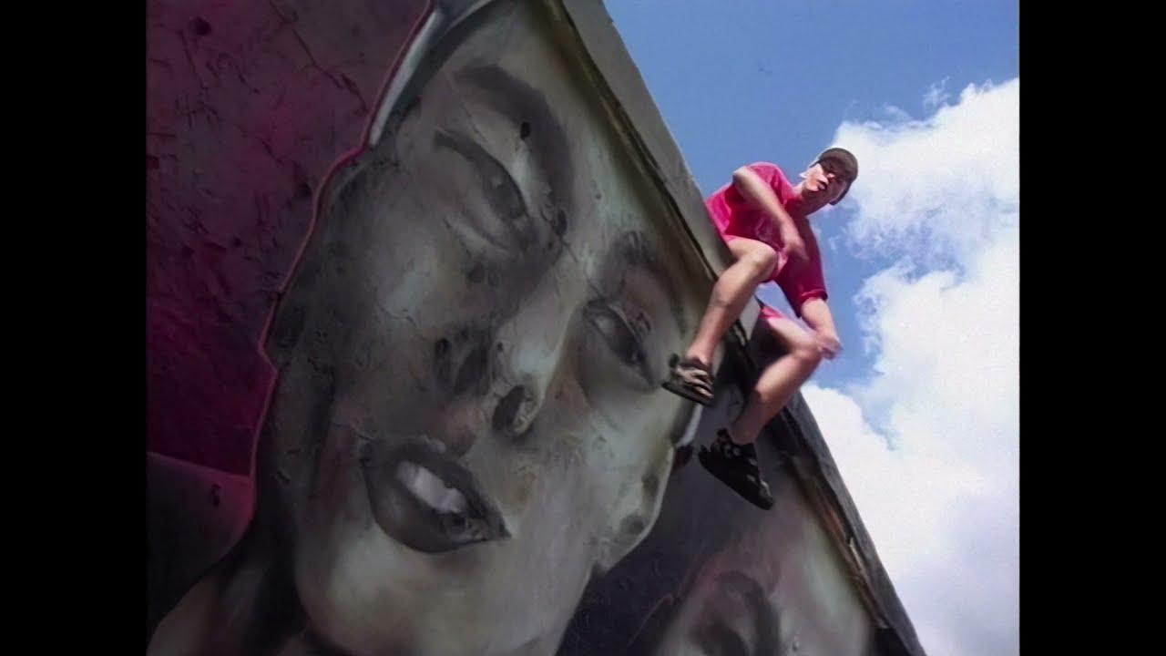 Waco feat. Deluks, Kosi - Graffiti (Official Video)