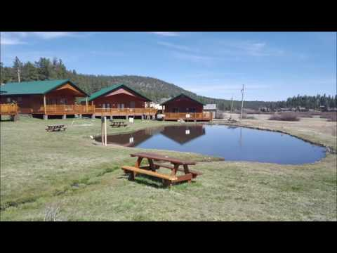Greer Lodge, and Cabins. vacation review