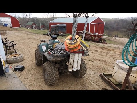 Fencing 101: How To Outfit Your ATV Fencing Rig