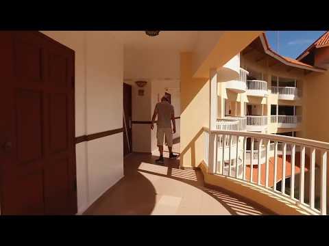 Обзор отеля OCCIDENTAL CARIBE 4* (Пунта Кана) Доминикана