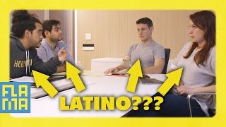 Baixar Who The F*** Is Latino?