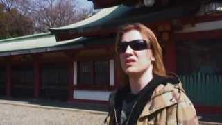 Arch Enemy-Tyrants DVD(2008)Extras