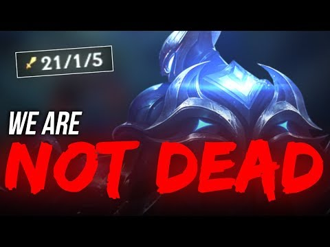 LL Stylish - WE ARE NOT DEAD!