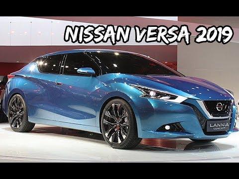 Novo Nissan Versa 2019: Nova Geração | Top Sounds