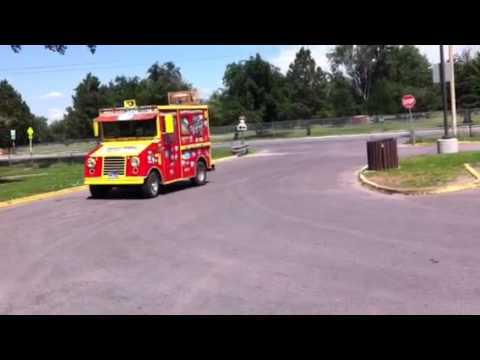 Ice Cream truck Rapid City