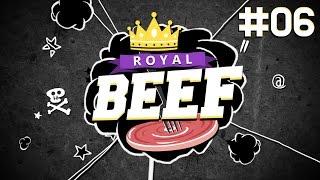 Royal Beef  | #6 | Gang Beasts | 07.06.2015