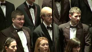 Dr. Todd Jere Harper Choral Performance Video