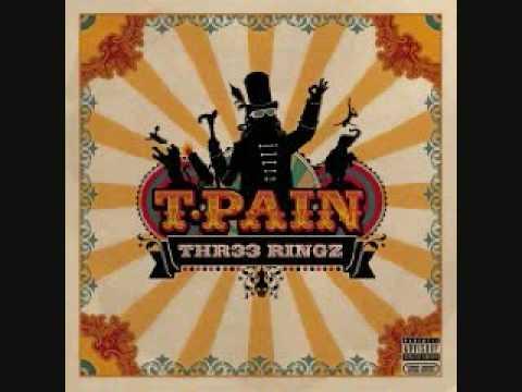 T Pain-Karaoke(Dirty)