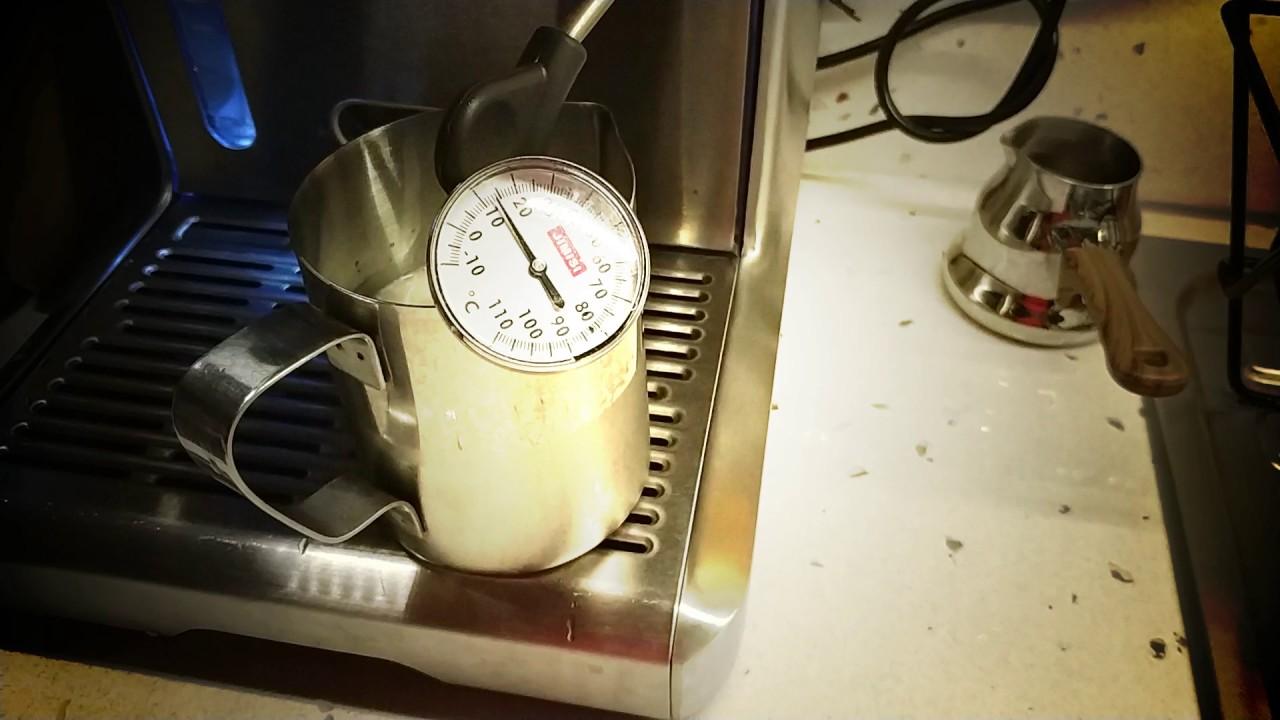 Minipresso ile Cafe Latte