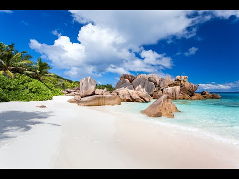 Grande Anse Beach, La Digue Island, Seychelles - Best Travel Destination