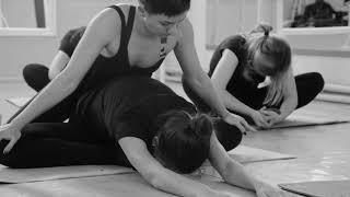 КЭХ Стретчинг. Урок по растяжке (Stretching)