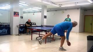 DHA Rafael Aragon vs Alex Segura 3