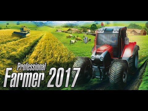 Professional Farmer 2017 - трейлер