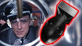 HEAVY WATER (and stopping Germany building an Atom Bomb) - Periodic Table of Videos