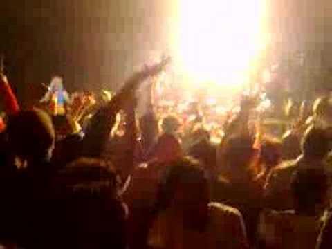 Dj Alex K @ DCM night club 10.07.2007