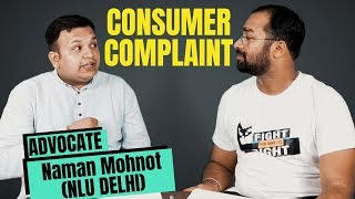 How to file a Consumer Court Complaint hindi by EXPERT LAWYER