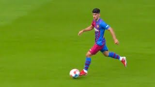 Yusuf Demir vs Stuttgart (31/07/2021) HD