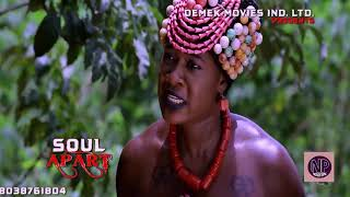 Soul Apart Official Trailer - 2018 Mercy Johnson Latest Nollywood Epic Movie Full HD 1080p