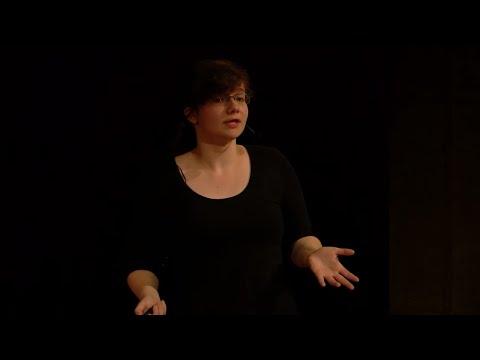 GMO - the biological weapon of the world mafia | Victoria Hristova | TEDxSofiaUniversity