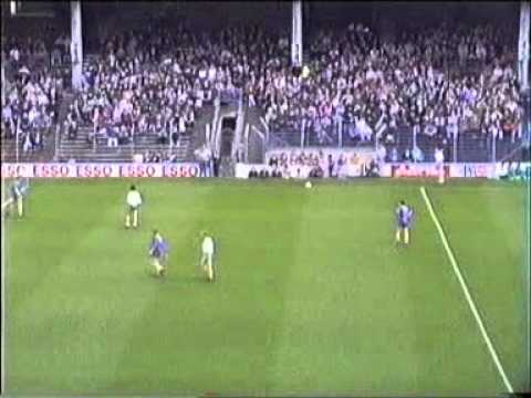 ALL IRELAND  CLUB FOOTBALL  FINAL 1990