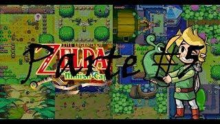 CONSEGUIMOS EL PRIMER ELEMENTO!! The Legend of Zelda: The Minish Cap-Parte 5